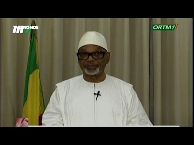 Mali : Le président IBK dissout la Cour constitutionnelle