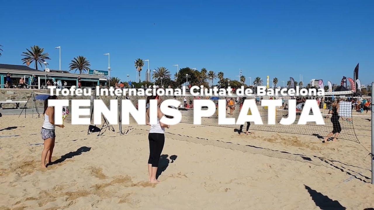 12è TICB Tennis Platja