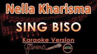Download lagu Nella Kharisma - Sing Biso KOPLO (Karaoke Lirik Tanpa Vokal)