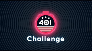 The USA Challenge is officially happening!