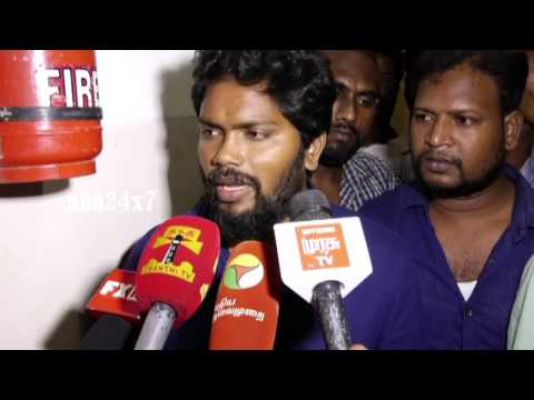 Director Pa.Ranjith |  Will speak about casteism in Every Film Including Kaala   | nba 24x7