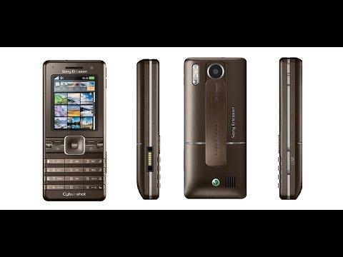 Мобильный телефон Sony Ericsson K770i