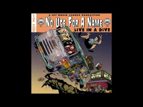 No Use For A Name - Live In A Dive [2001] (Full Album)