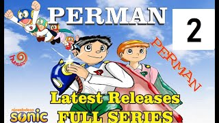 Perman in Hindi Episode Very famous Popular E.02 (working Hard for series upload) SUBSCRIBE & Enjoy