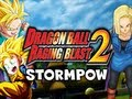 DragonBall Raging Blast 2 Android 18 VS Goten Trunks Live Commentary mp3