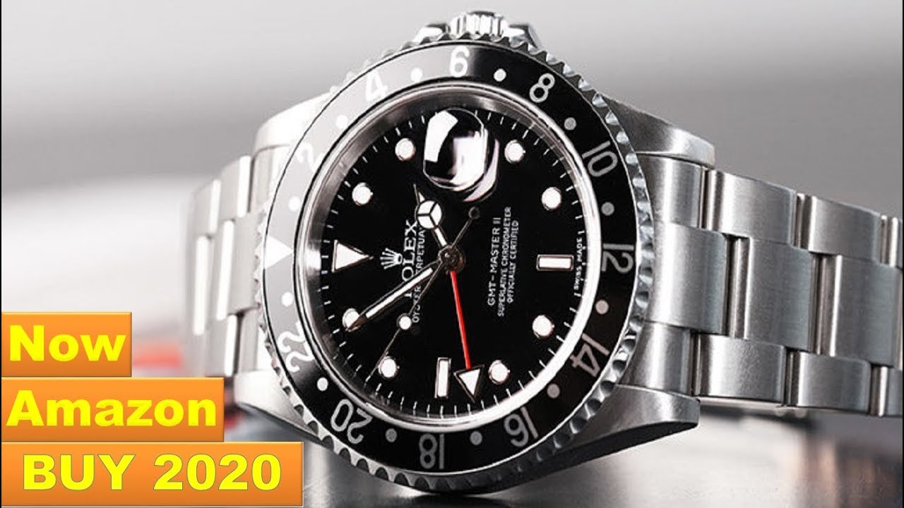 4e19b589981 TOP 10 BEST EXPENSIVE ROLEX WATCHES FOR MEN 2018 2019 - YouTube