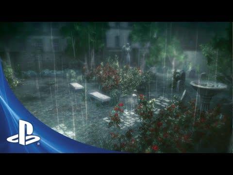 rain™ Announce Trailer