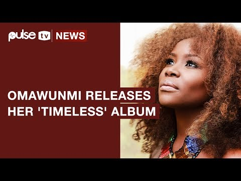 Omawunmi 'Timeless' Album Premiere Was an Epic Masterpiece | Pulse TV News