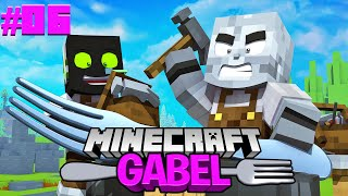 GABEL GABEL GABEL... - Minecraft GABEL #06 [Deutsch/HD]