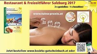 Bezirks-Gutscheinbuch.at - Restaurant & Freizeitführer Salzburg