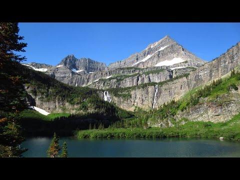 Glacier National Park Backpacking Trip
