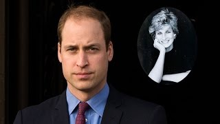 Prince William Emotionally Reveals He Still Misses Princess Diana 'Every Day'