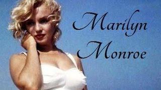 Marilyn Monroe, citations