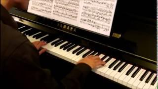 Trinity TCL Piano 2015-2017 Grade 6 A8 Kuhlau Allegro Burlesco Op.88 No.3 by Alan