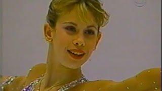 T. LIPINSKI - 1998 OLYMPIC GAMES - FS