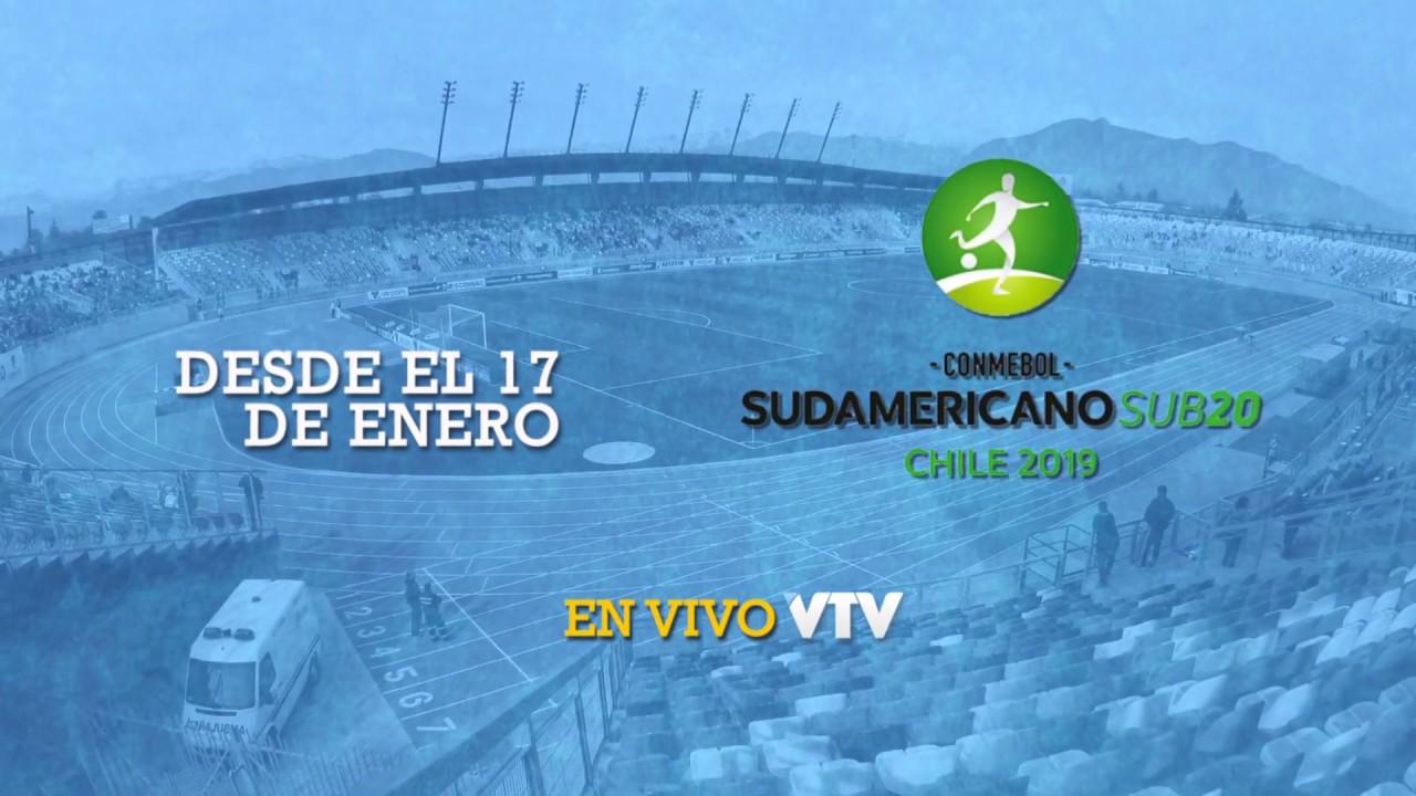 Sudamericano Sub 20 2019: Sudamericano Sub20