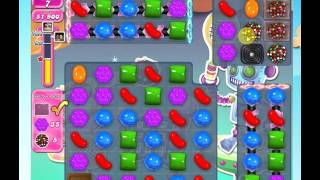 Candy Crush Saga Level 1212
