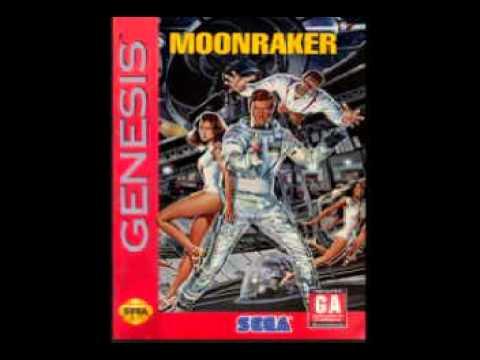 Moonraker 16-Bit Theme