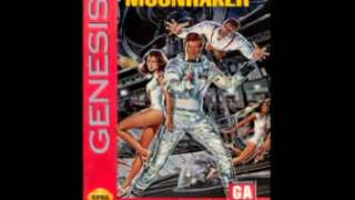 Moonraker 16-Bit Theme