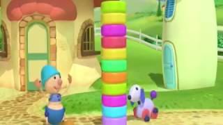 Grandpa and Joe - Baby TV - Educational Short show for kids - ChuChuTV