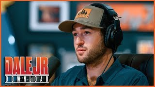 Dale Jr. Download: Chase Elliott - Work Hard, Have Fun