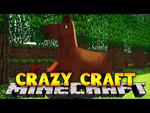 little lizard crazy craft littlelizardgaming minecraft craft 3 4874
