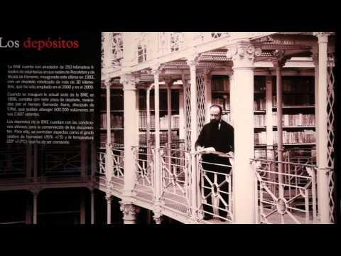 Biblioteca Nacional de España: 300 años haciendo historia
