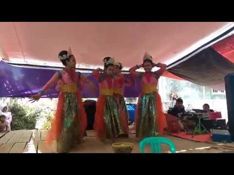 Bajidoran BUAH NGORA 3MitraSunda SMK Tri Mitra 2
