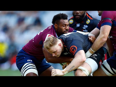 Super Rugby 2019 Round 10: Sharks vs Reds