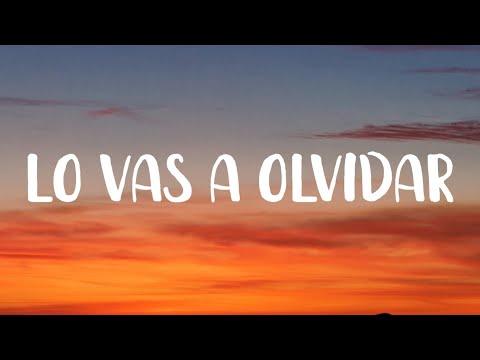 Billie Eilish & ROSALÍA – Lo Vas a Olvidar (Lyrics/Letra)
