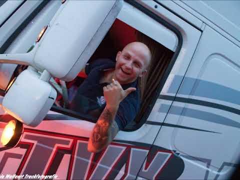 Transport Vanhooren Xavier TVX On The Road