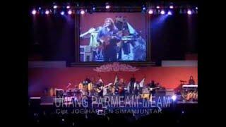 AMIGOS - UNANG PARMEAM-MEAM (Live Concert)