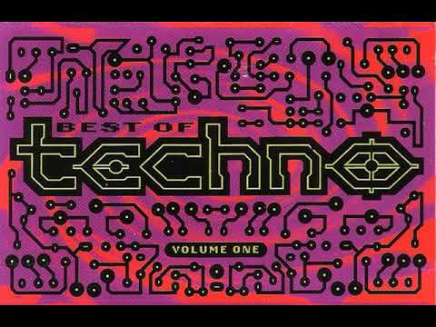 Very Best Of Techno Vol 1 Profile Records