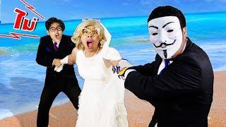 ชิคกี้พาย แต่งงานแล้ว! เกิดอะไรขึ้นกับงานแต่ง?