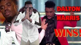 How Dalton Harris Won The X Factor UK 2018 | Final Show