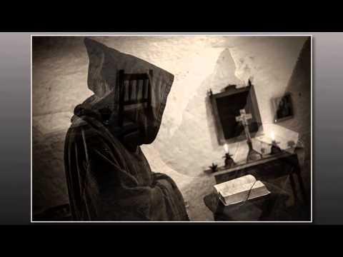 Andrés de Santa María: el monje que busca a Dios en una cueva 18.07.14 @borjasuarez_gc