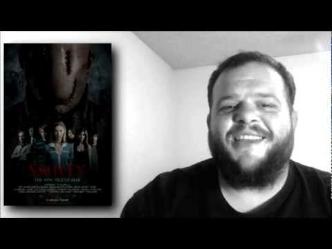 Smiley horror movie review internet killer