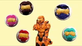 Repeat youtube video Can't Sleep Love | Red Vs. Blue