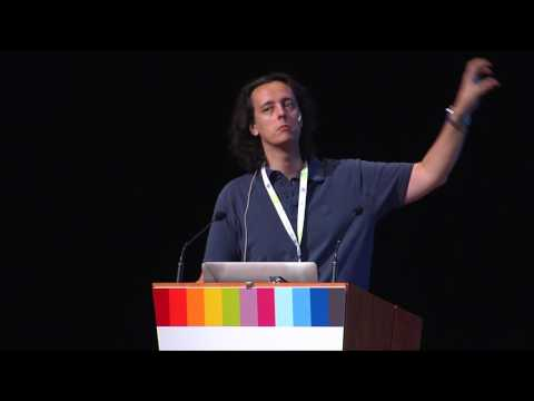 Alessandro Molina - Moving away from NodeJS to a pure python solution for assets