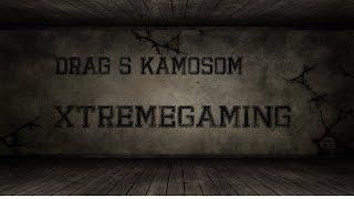 XG Studio | #4 NFS World - Drag s kamošom /w Sotylis ᴴᴰ
