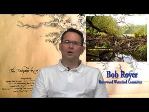 Bob Royer's Presentation