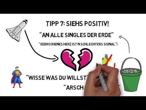 5 phasen des liebeskummers