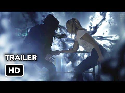 Marvel's Cloak and Dagger (Freeform) Trailer #2 HD