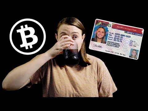 I bought a fake ID and accidentally made $6k in Bitcoin