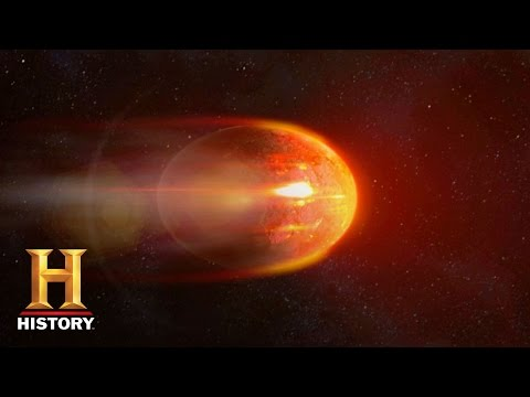 Doomsday: 10 Ways the World Will End  Journey to the Sun Bonus  History