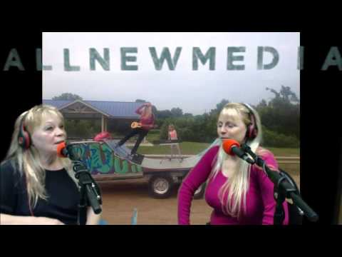 Las Vegas Cowgirl Radio Show