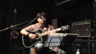 大羽茂 2nd ソロライブ 矢井田瞳 ヤイコ カバー 2008.6.14 神戸新開地 L...