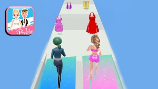 Doll Designer 👸👗 All Levels Gameplay Android,ios screenshot 1