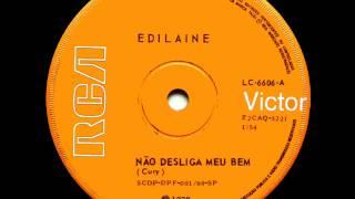 Baixar EDILAINE - COMPACTO - 1970
