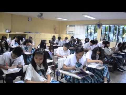 Quezon City Science High School journalism promotional video